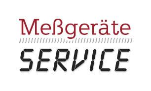Messgeräte Service GmbH - Logo